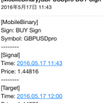 Mobile Binary 5月17日の検証結果+8,735円