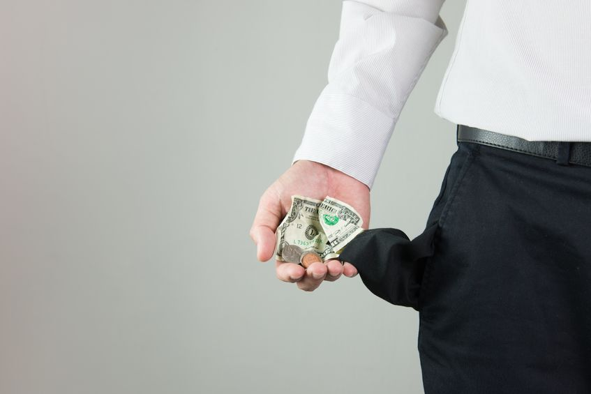 20代が毎月自由に使えるお金、平均額は32,224円。あなたは?