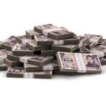 FXで1億円稼ぐために何日トレードすればいいのか?
