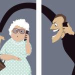 スキャルピング・バイナリーオプションと詐欺の共通点
