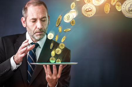 【ビットコインのリスク?】金融庁への仮想通貨登録義務
