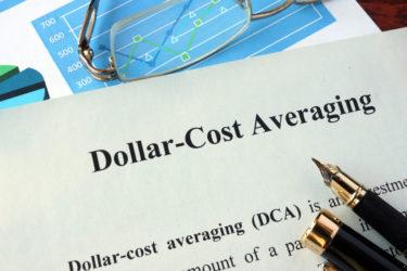 ドルコスト平均法でハマる落とし穴で学ぶトレードシナリオの重要性