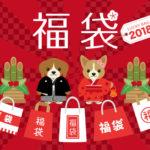 【お年玉】FXに関する福袋情報3つお知らせ