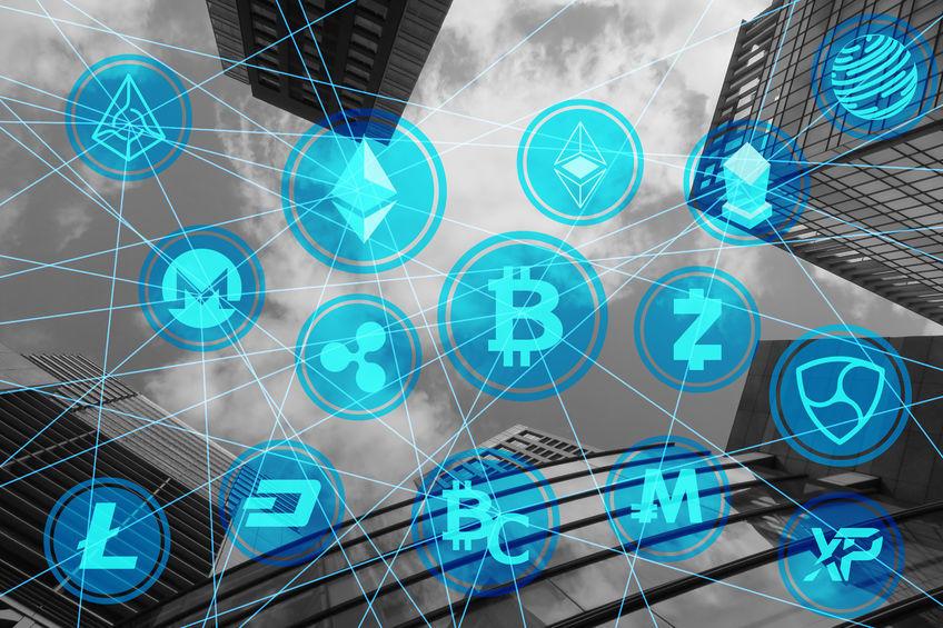 【消費生活センター】新しく上場するという仮想通貨のトラブル