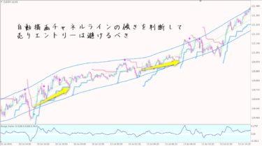 愛トレFX(藍田愛さん)の最新トレード検証(7/13)