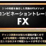 コンビネーショントレードFX(コントレFX) 検証とレビュー
