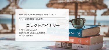 コレクトバイナリー【検証結果】