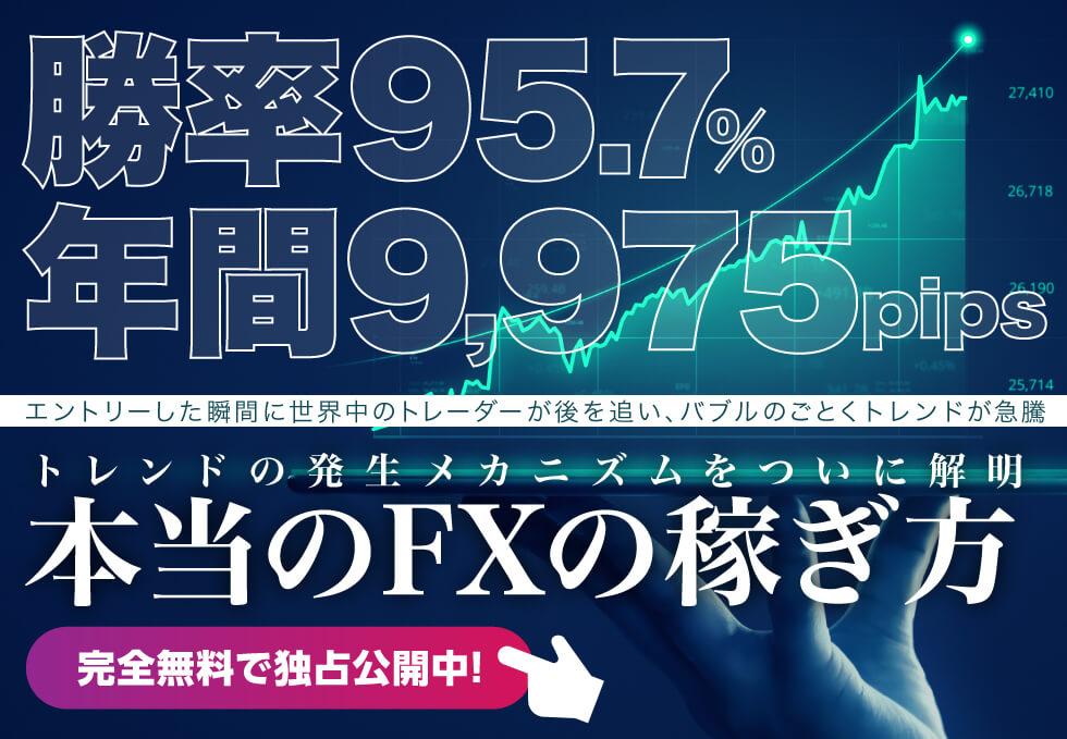 永久不滅のFX成功法則(脇田輝明さん)