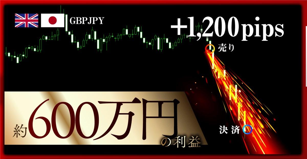 FX-Katsu 億トレーダー・養成アカデミー:ダイナミックスイングのトレード結果