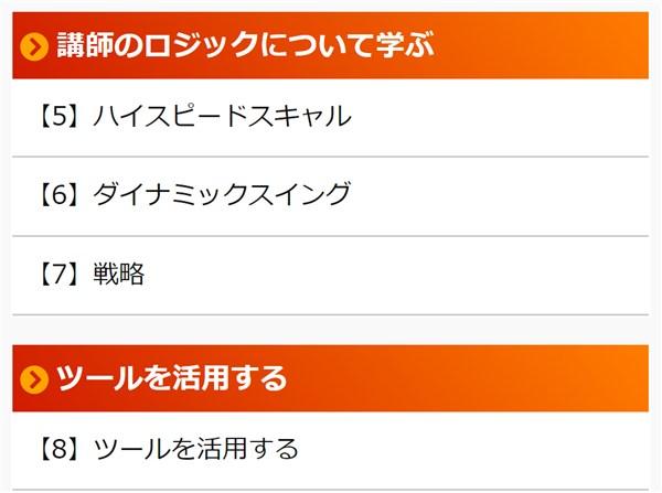 FX-Katsu 億トレーダー・養成アカデミー:トレードロジック