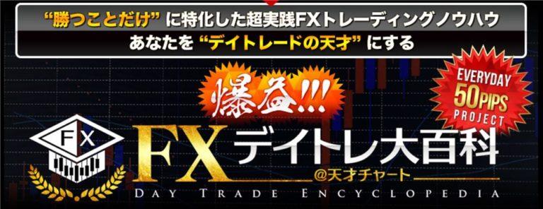 FXデイトレ大百科【検証結果】