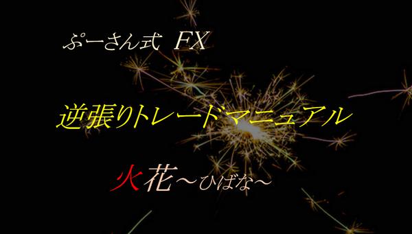 ぷーさん式FX 火花 検証とレビュー